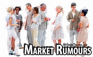Market Rumours