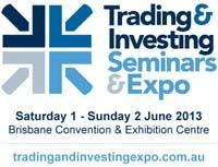 Trading & Investing Seminar & Expo